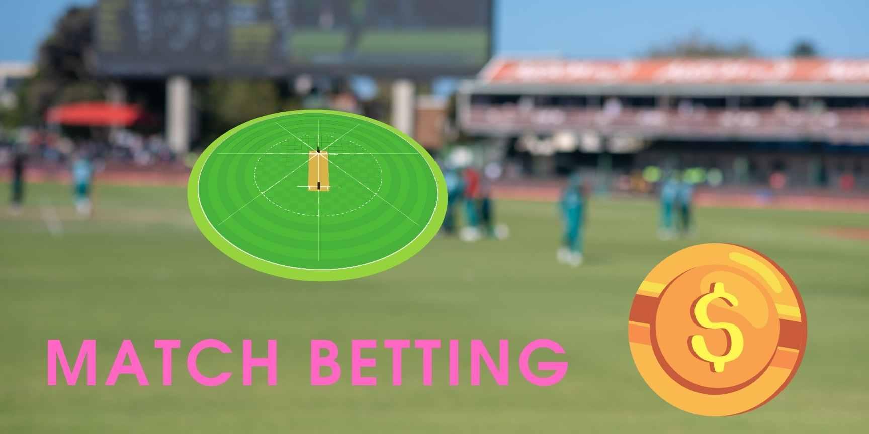 cricket match betting