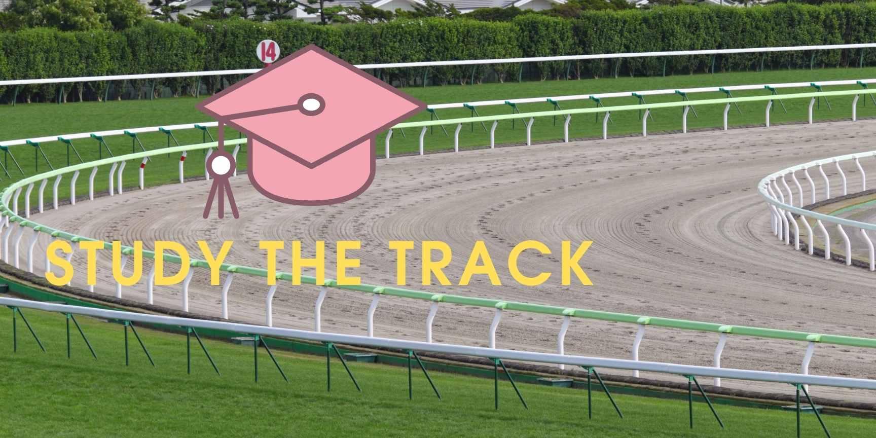 study the track